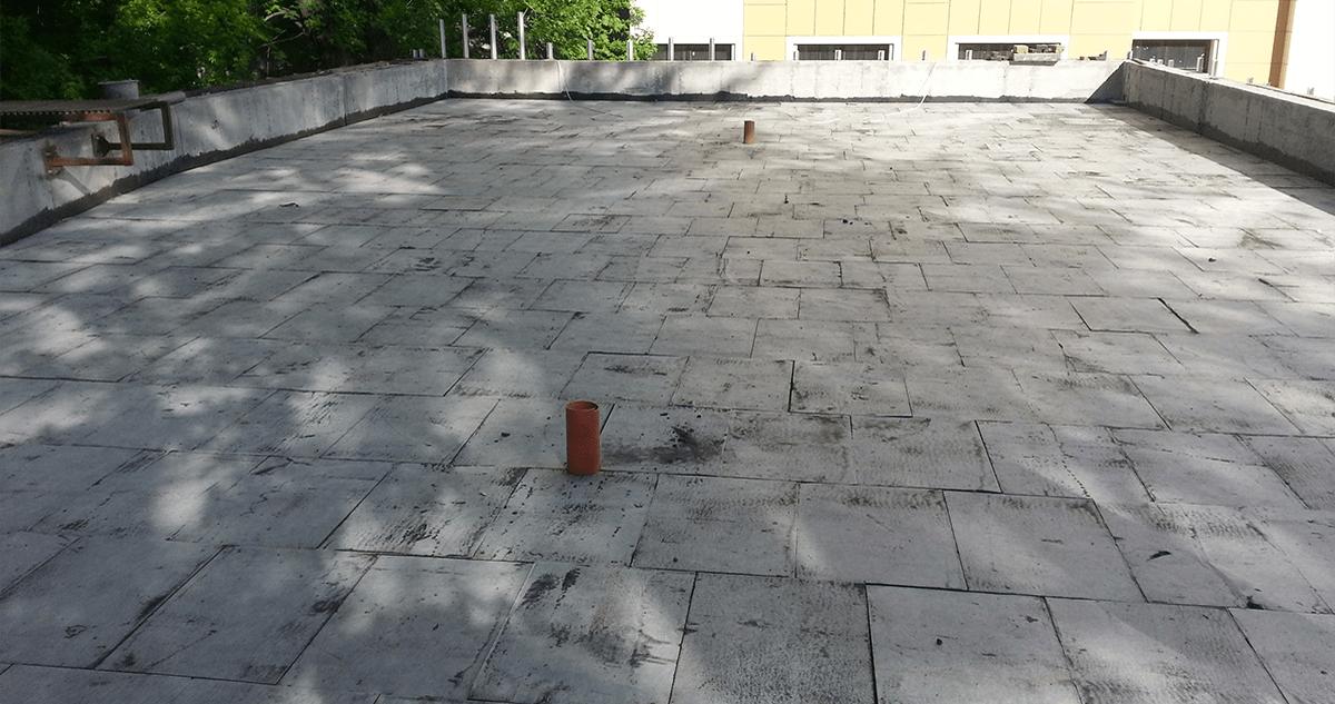 утеплитель для крыши = пеностекло