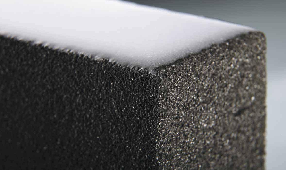 pinosklo foam glass