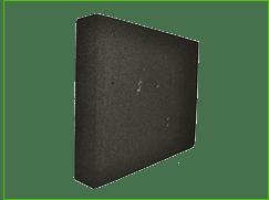пеностекло в блоках